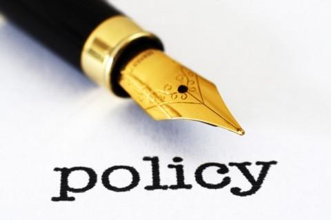 ISO 27001 - Informationssicherheitsrichtlinien