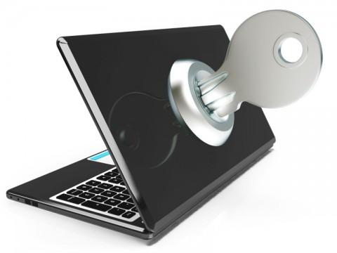 ISO 27001 - Kryptografie