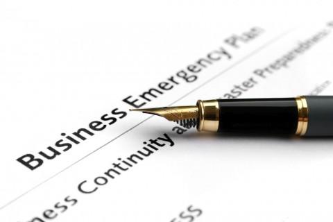 ISO 22301 – Vorbereitung auf den Ernstfall – Business Continuity