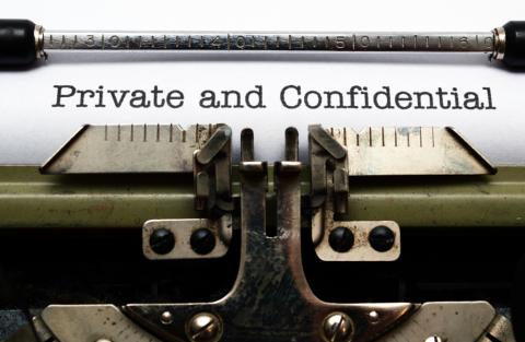 Revidierte Verordnung zum Datenschutzgesetz