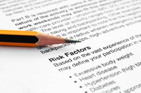 ISO 27001 – Risiko-Management
